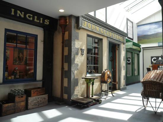 Biggar Museum